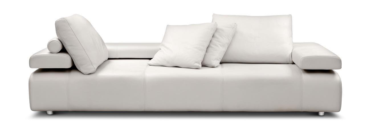Большой диван в интерьере (11)