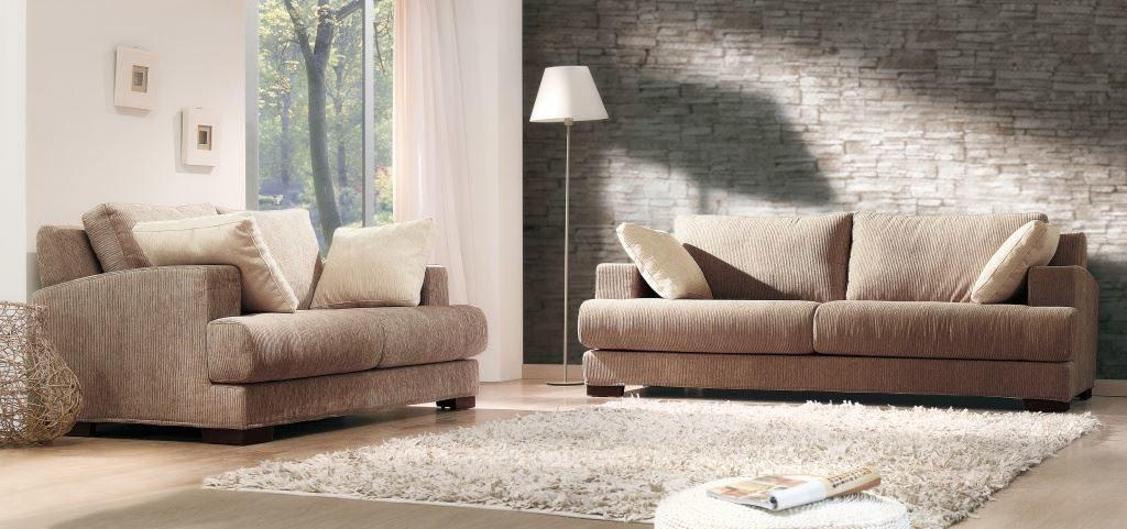 Правила размещения дивана в гостиной