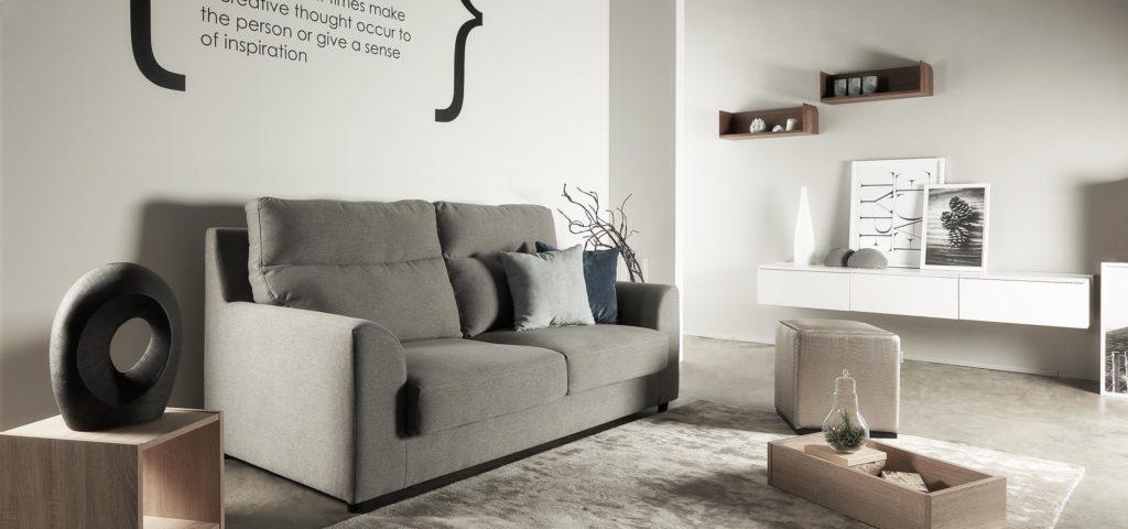 Фото маленького гостевого дивана