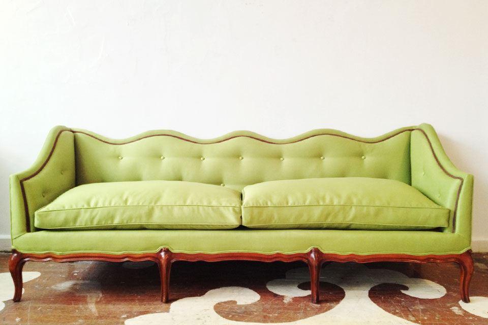 Зеленый диван (13)