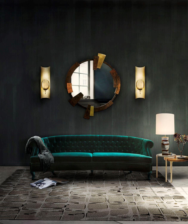 Зеленый диван (14)