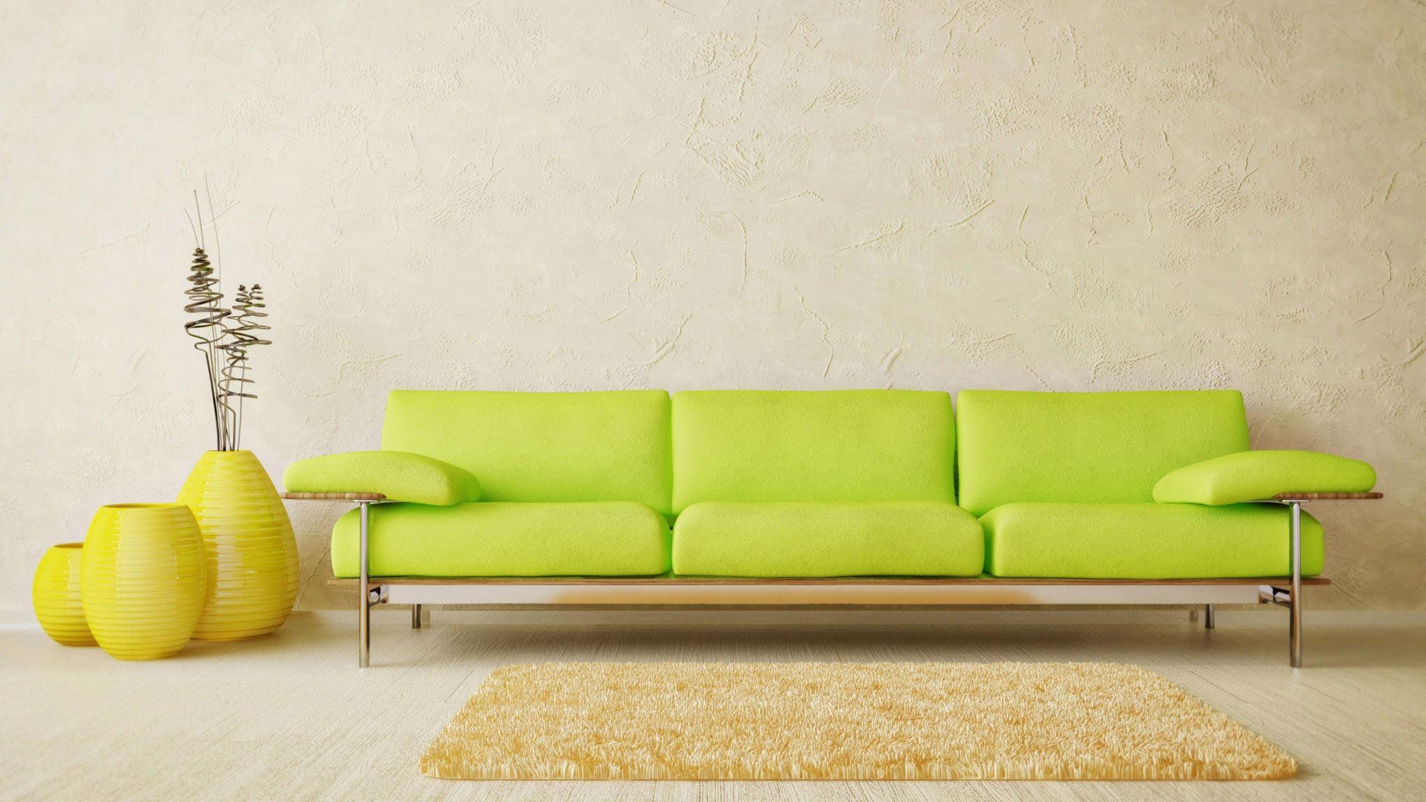 Зеленый диван (17)