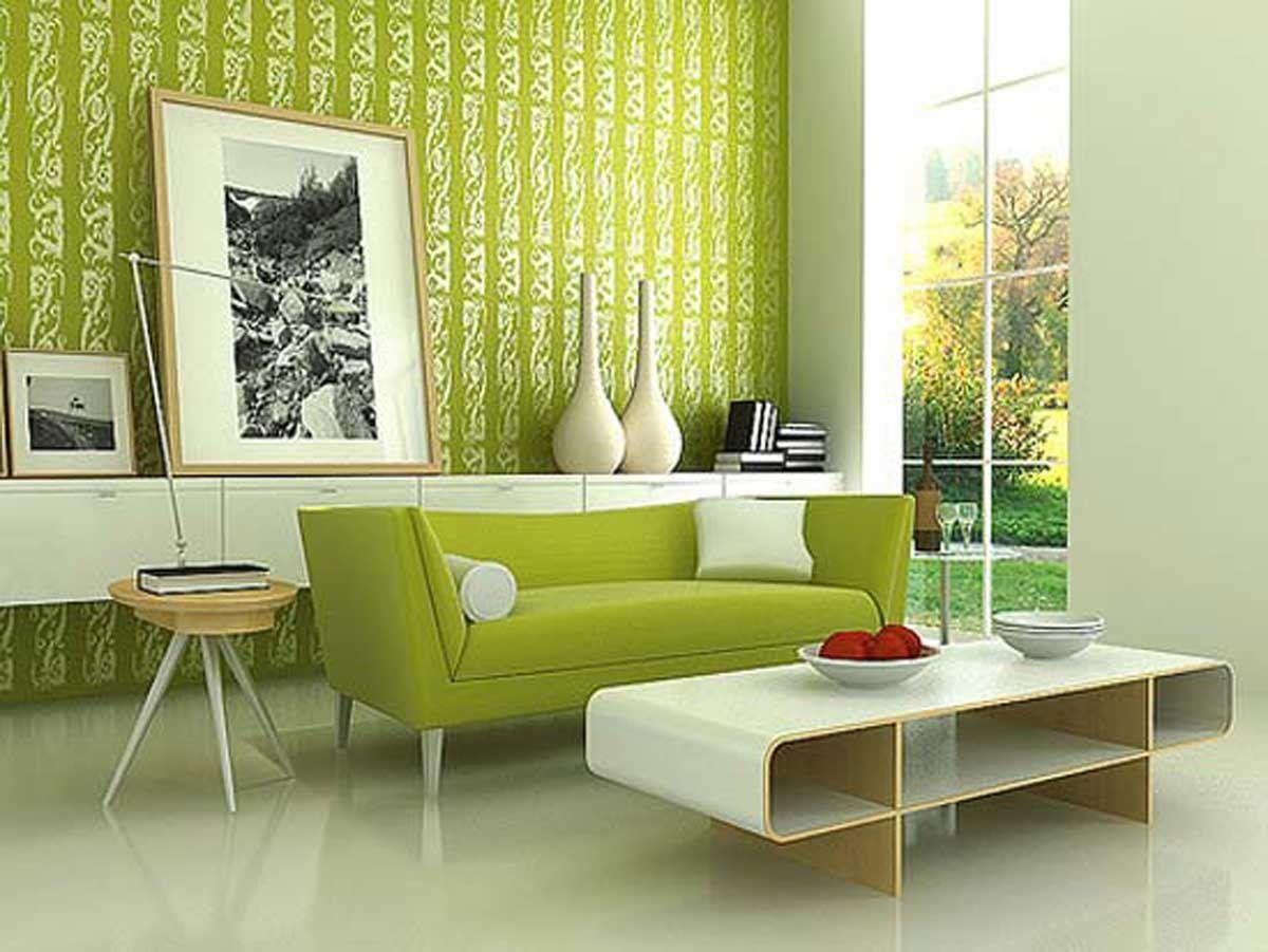 Зеленый диван (19)
