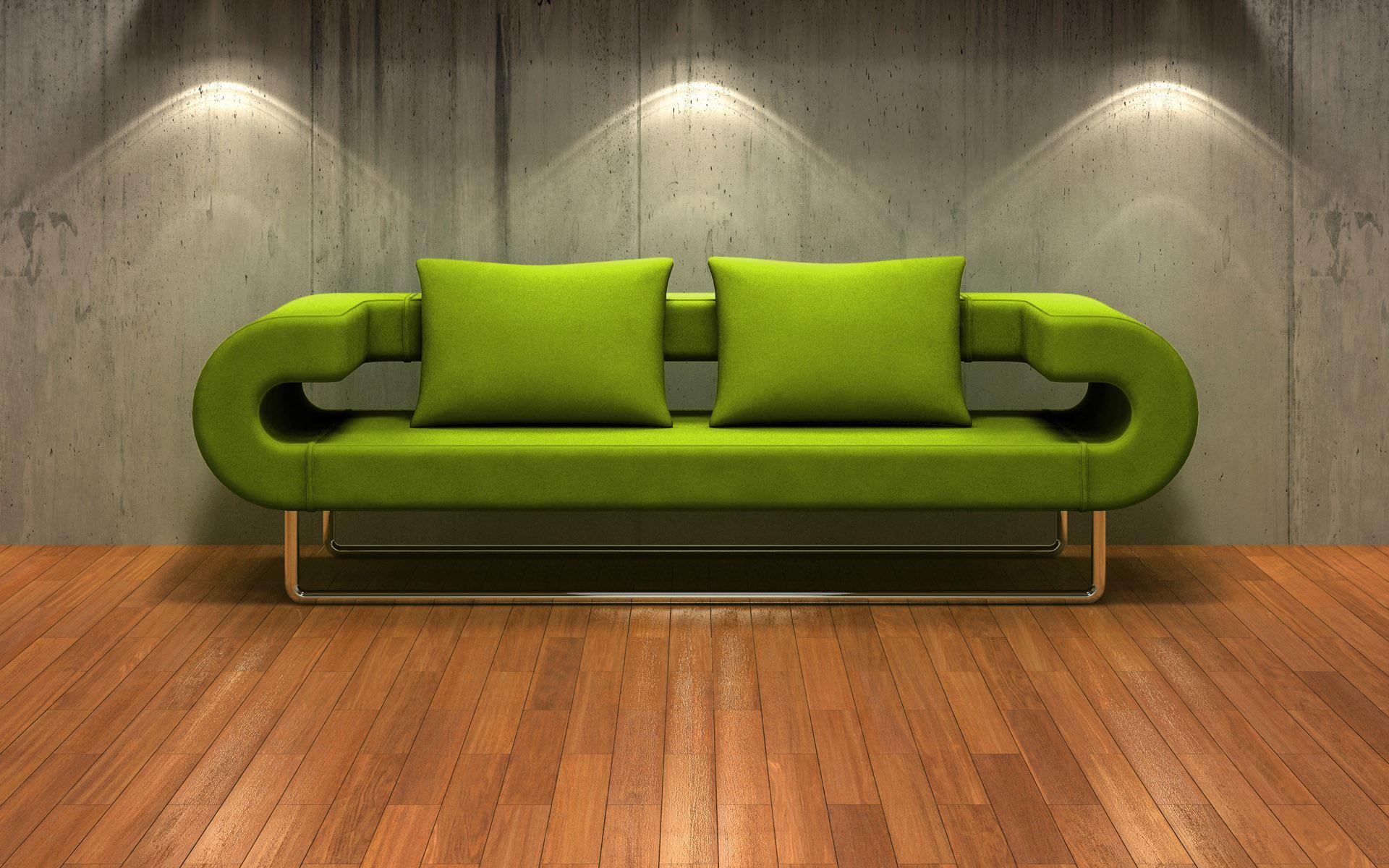 Зеленый диван (22)