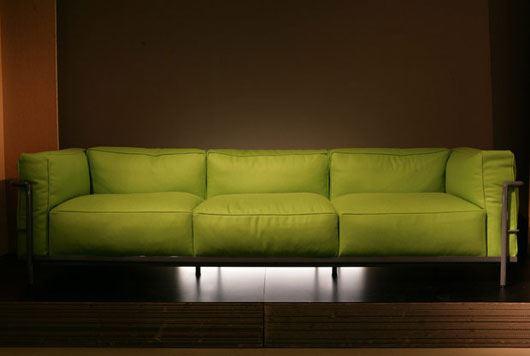 Зеленый диван (25)