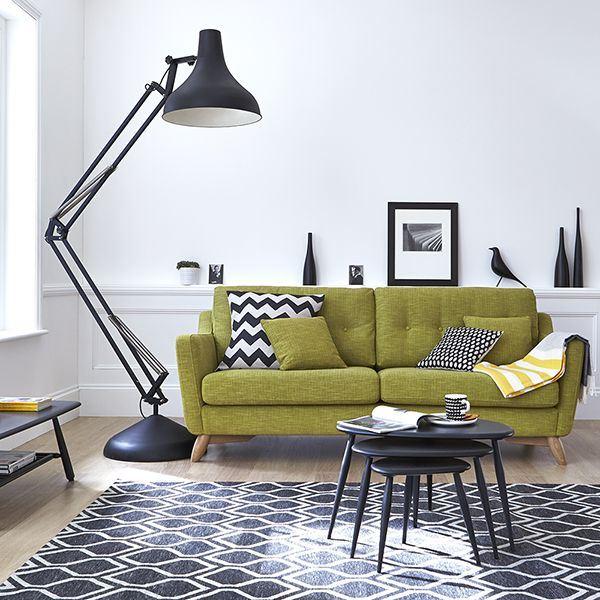 Зеленый диван (26)