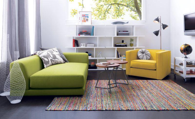 Зеленый диван (28)