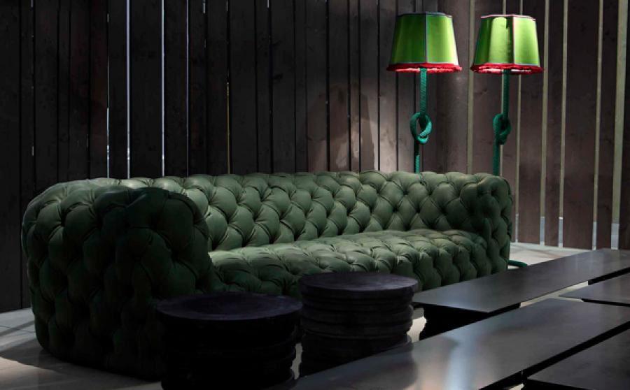 Зеленый диван (29)