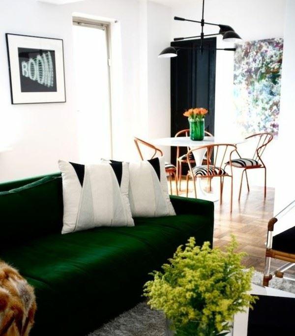 Зеленый диван (32)