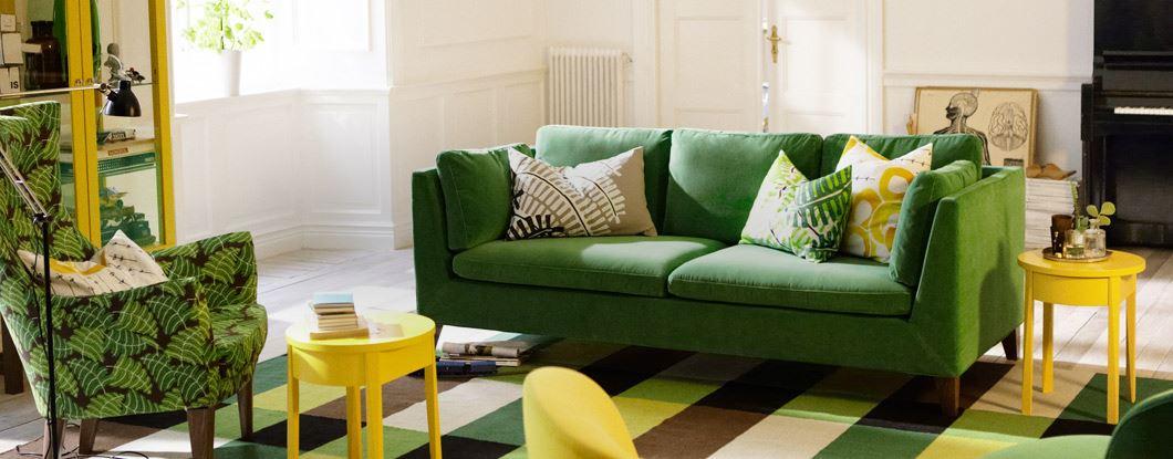 Зеленый диван (40)