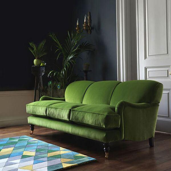 Зеленый диван (48)