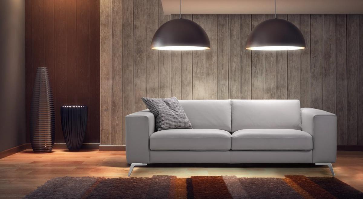 Интересный способ размещения дивана в интерьере (5)