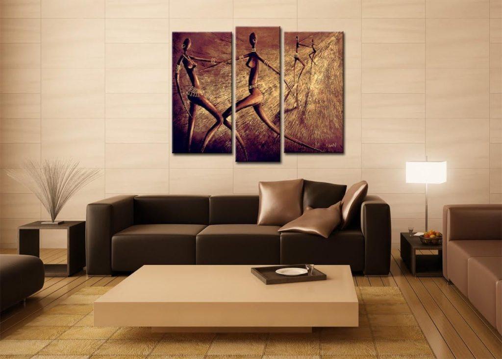 картина для зала над диваном тех, кто