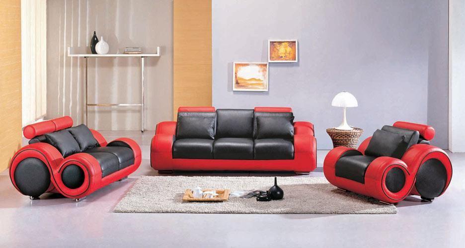 Красный диван (1)