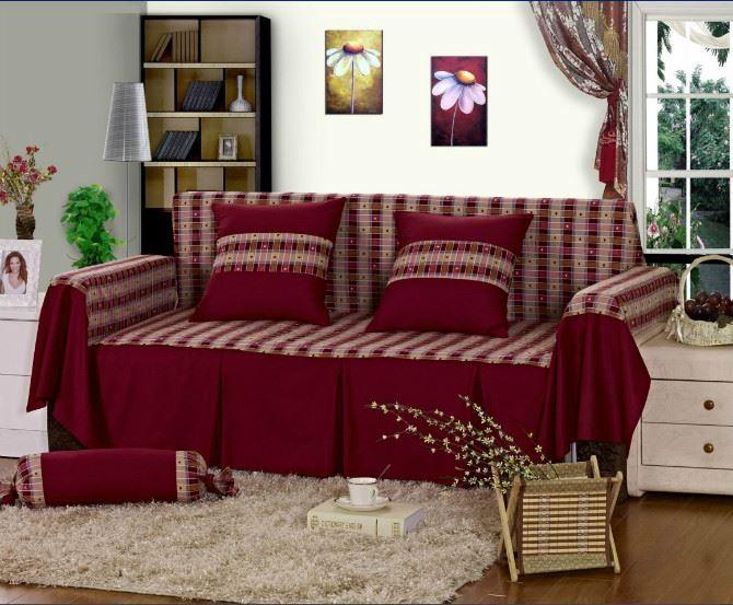 Красный диван (10)