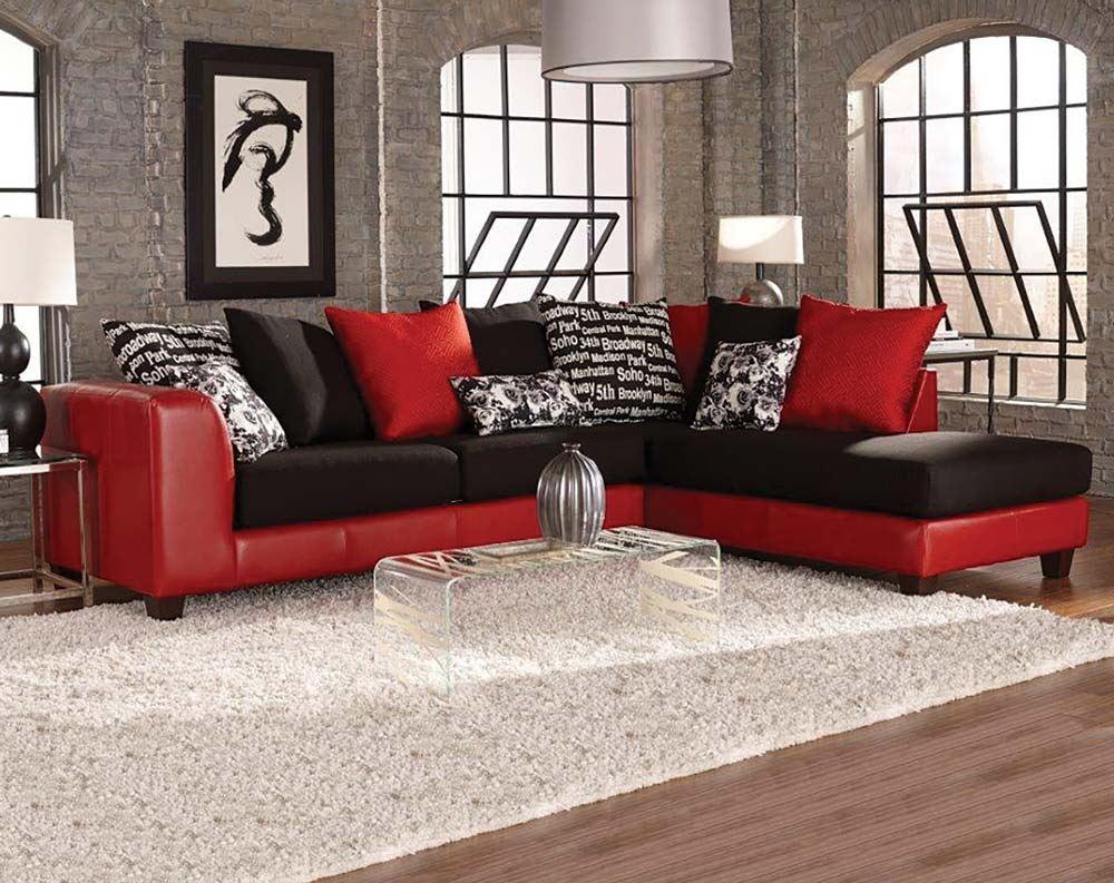 Красный диван (12)