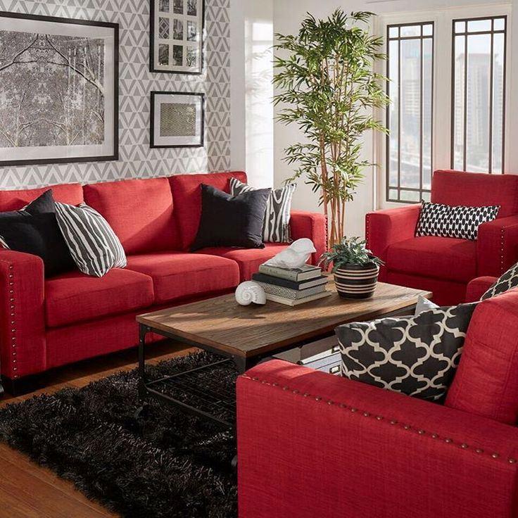 Красный диван (17)