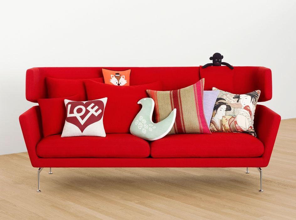 Красный диван (18)