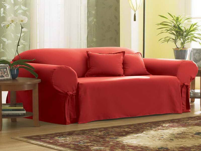 Красный диван (19)