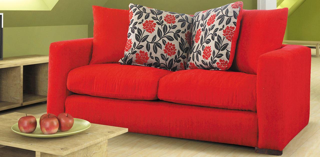 Красный диван (2)
