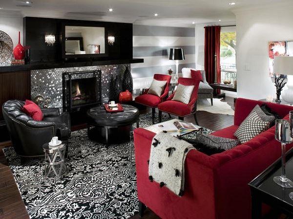 Красный диван (20)