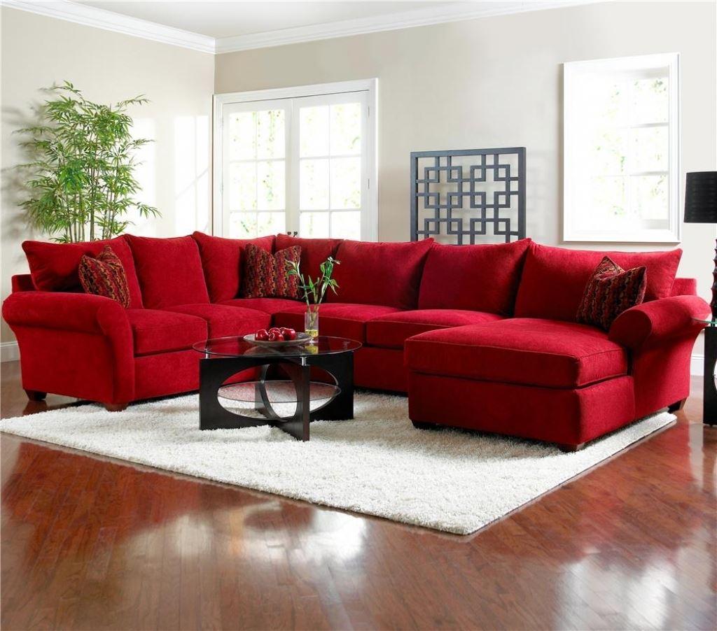 Красный диван (25)