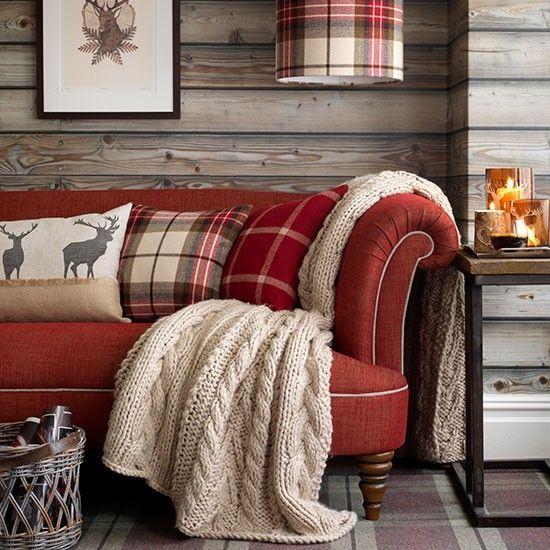 Красный диван (3)