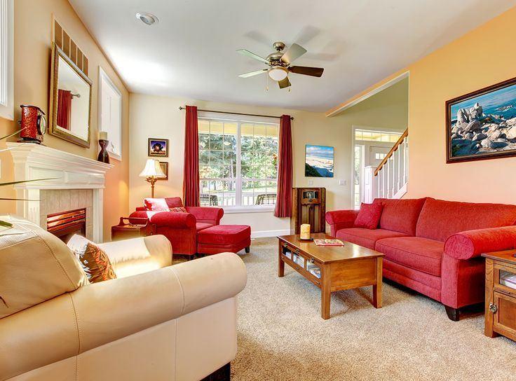 Красный диван (31)