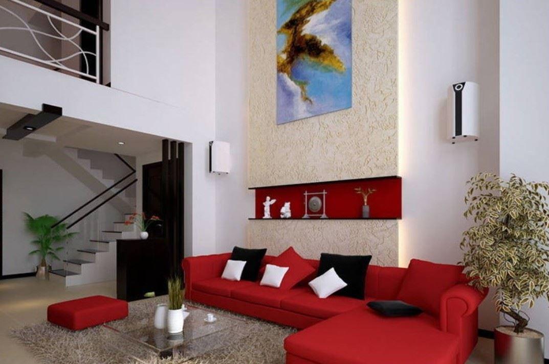 Красный диван (40)
