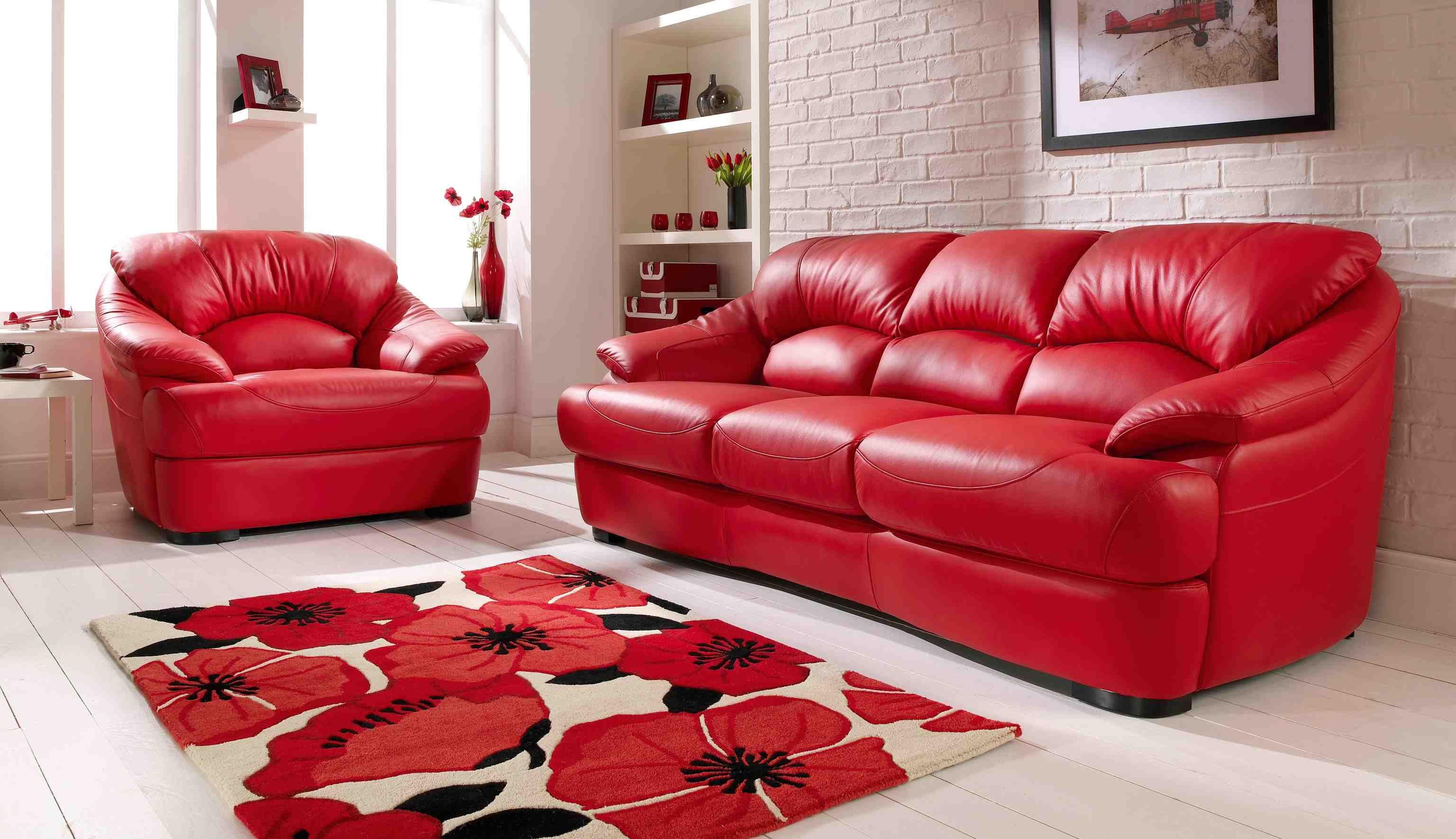Красный диван (44)