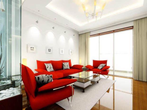 Красный диван (45)
