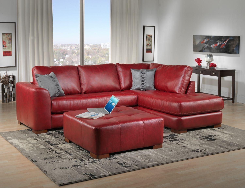 Красный диван (7)