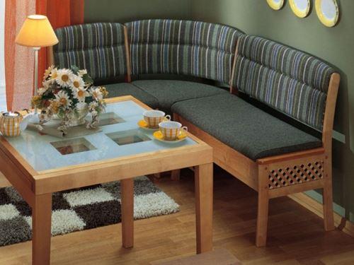 Кухонный диван (15)