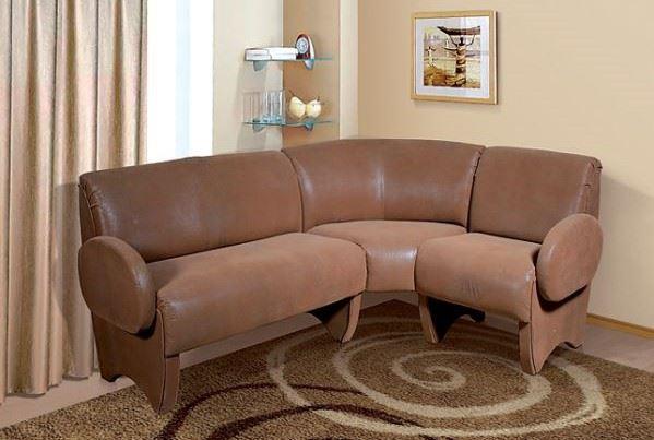 Кухонный диван (2)