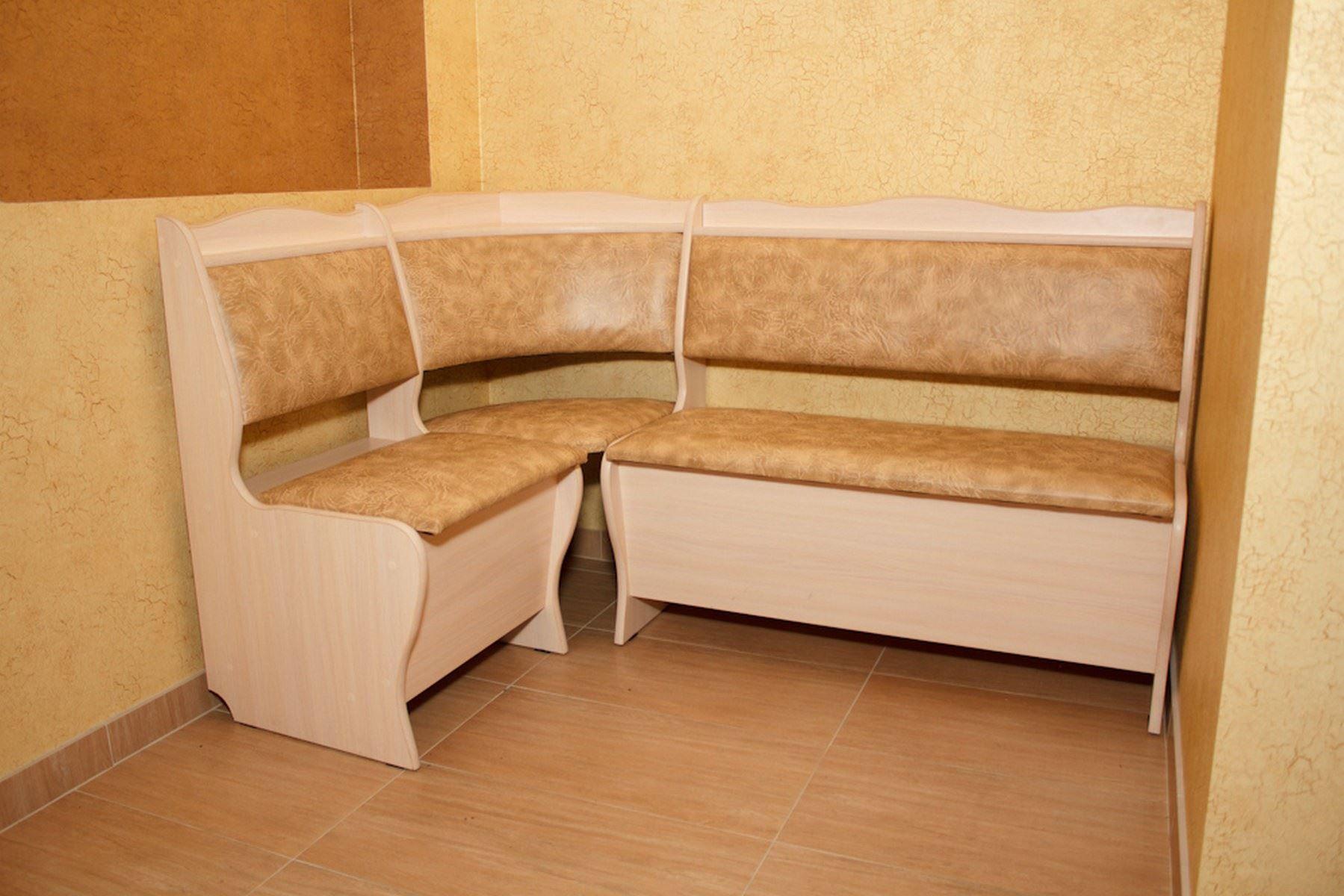 Кухонный диван (26)