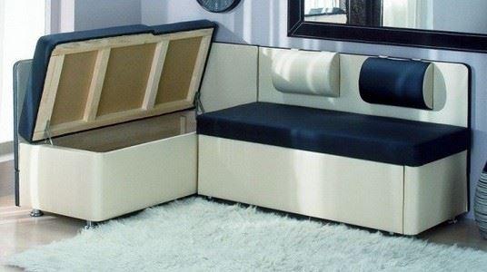 Кухонный диван (28)
