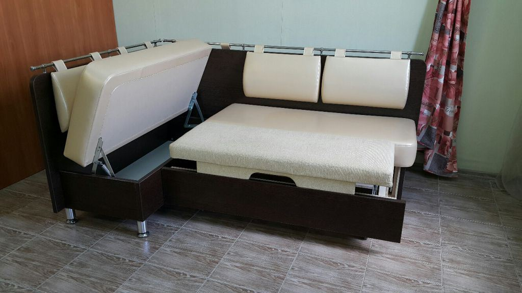 Кухонный диван (35)