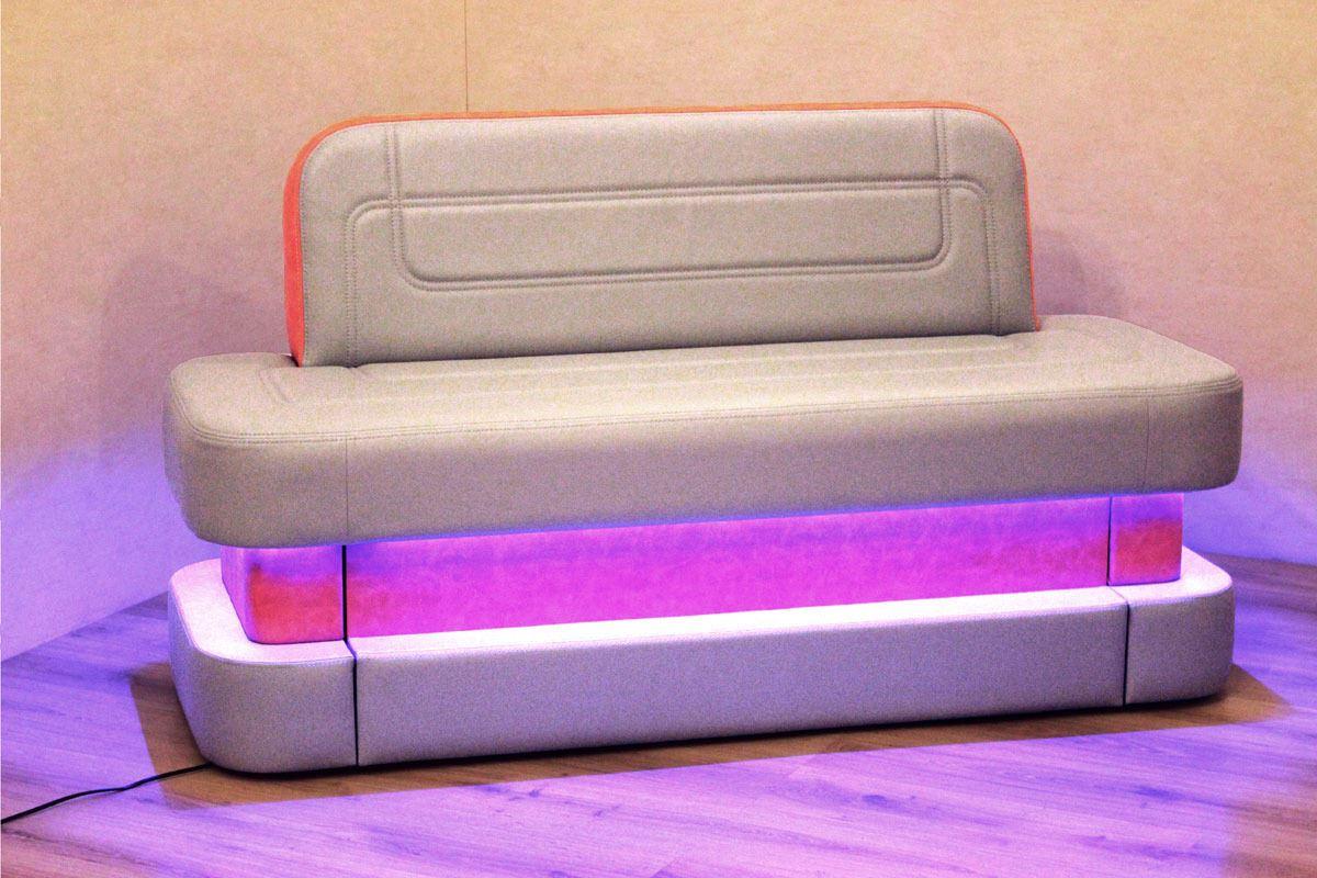 Кухонный диван (6)