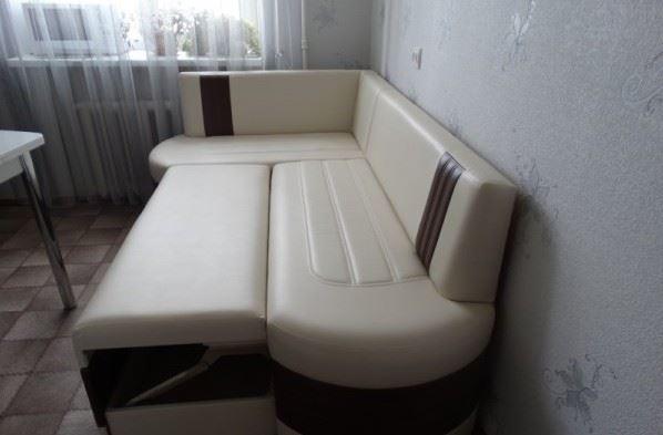 Кухонный диван (7)