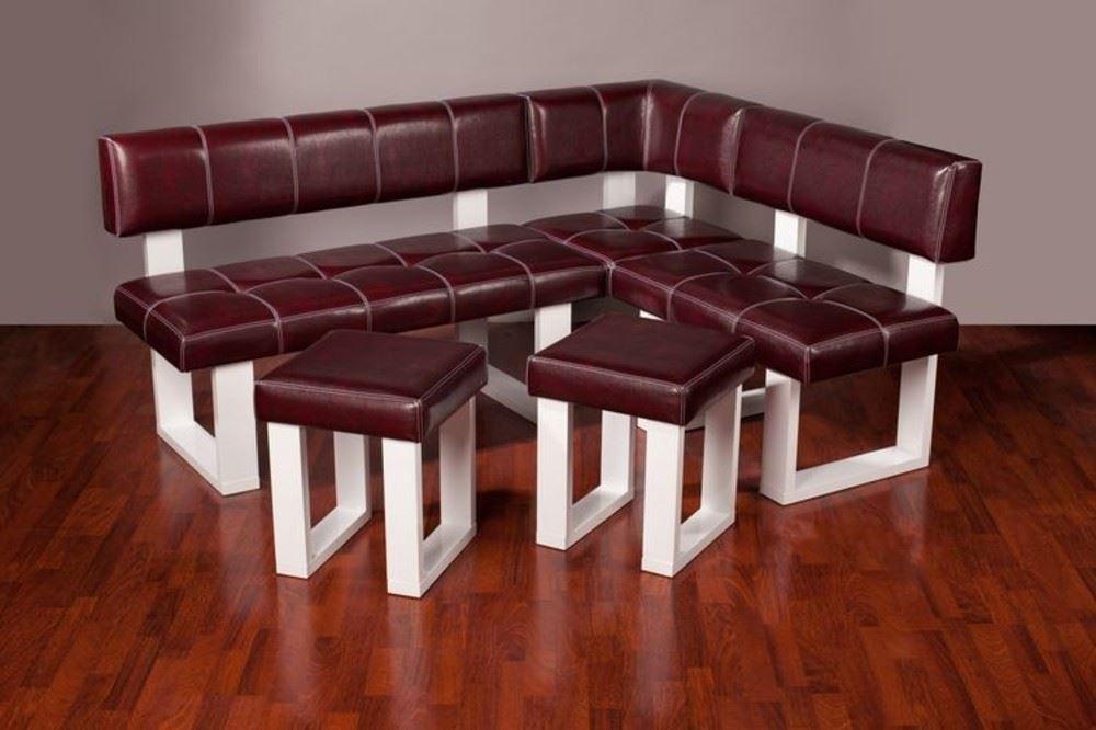 Модульный кухонный диван (4)