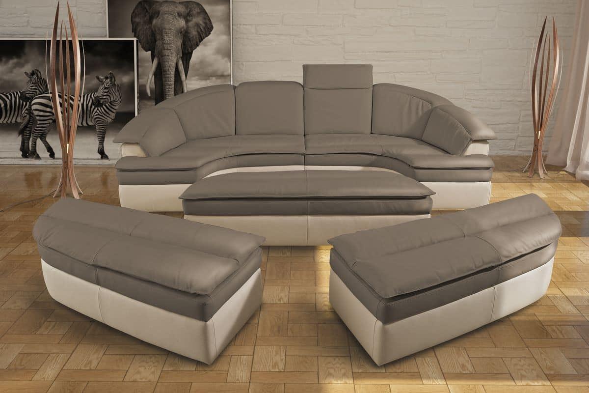 Полукруглый диван (21)