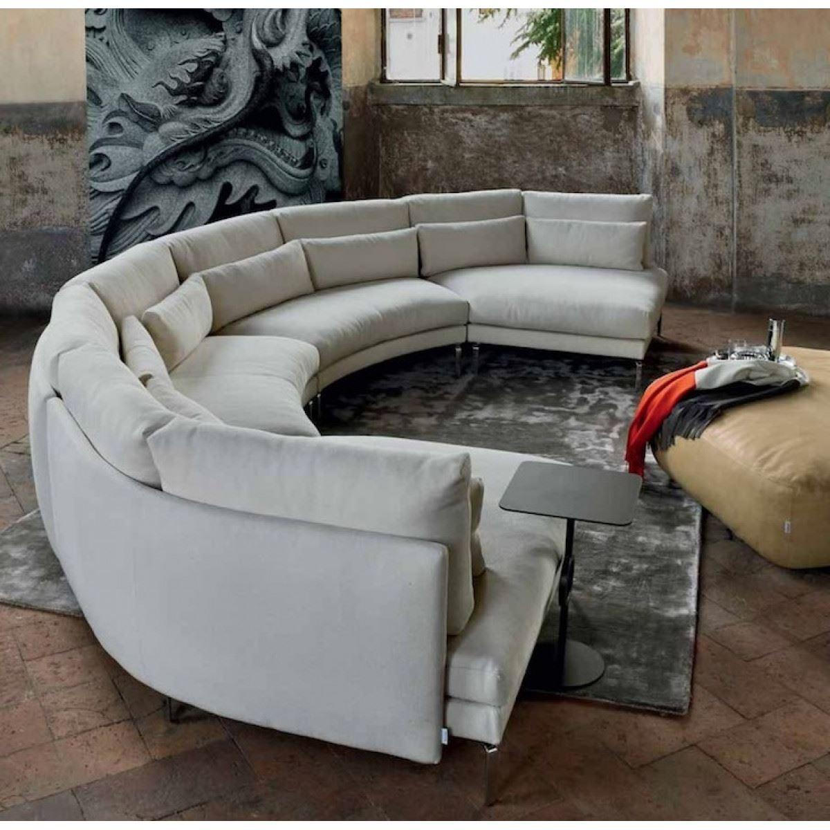 Полукруглый диван (3)