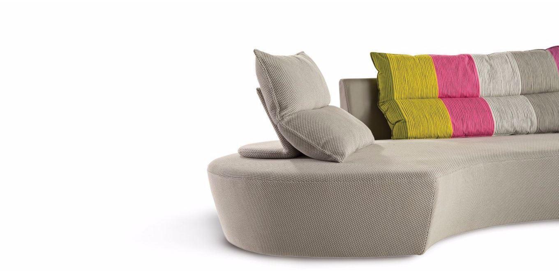Полукруглый диван (8)