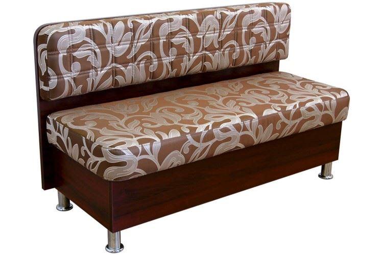 Прямой кухонный диван (10)