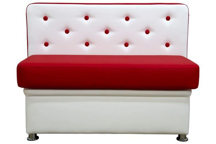 Прямой кухонный диван (11)