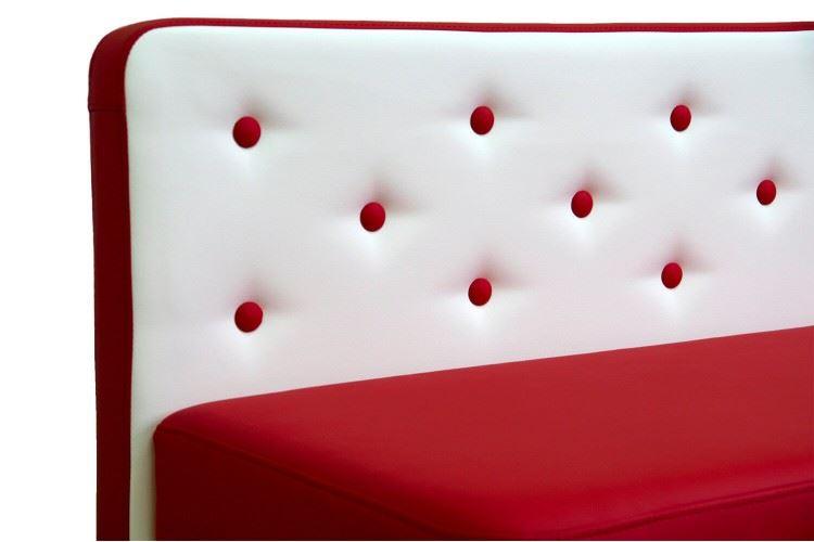 Прямой кухонный диван (12)