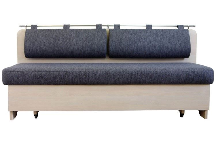 Прямой кухонный диван (13)