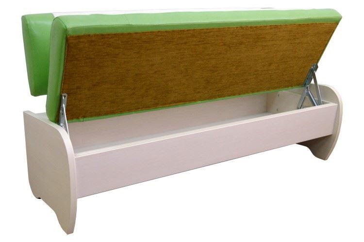 Прямой кухонный диван (15)