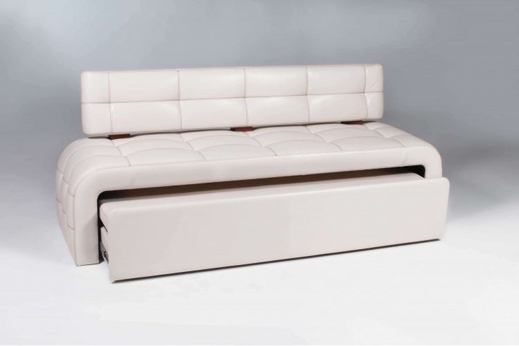 Прямой кухонный диван (21)