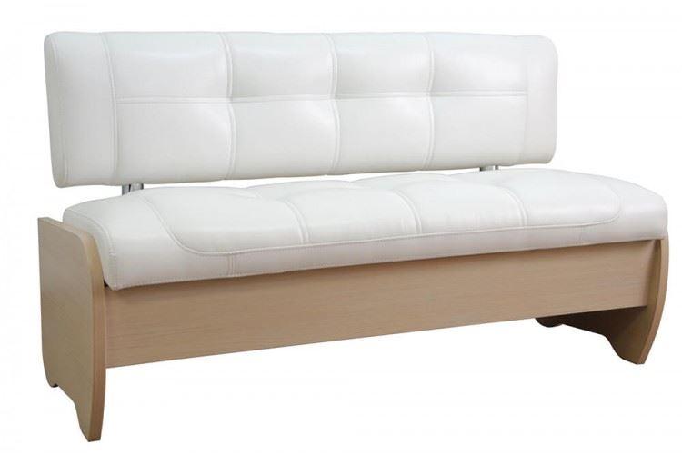 Прямой кухонный диван (22)